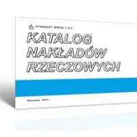Katalogi KNR (zeszytowe)